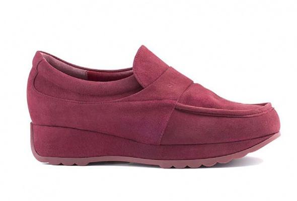 Камбэк обувной марки Stephane Kelian - Фото №1