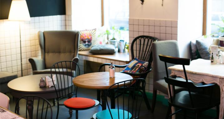 Сandies by Coffee Room