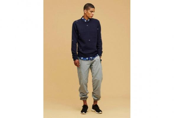 Kixbox обновил ассортимент датской одежды Libertine-Libertine - Фото №0