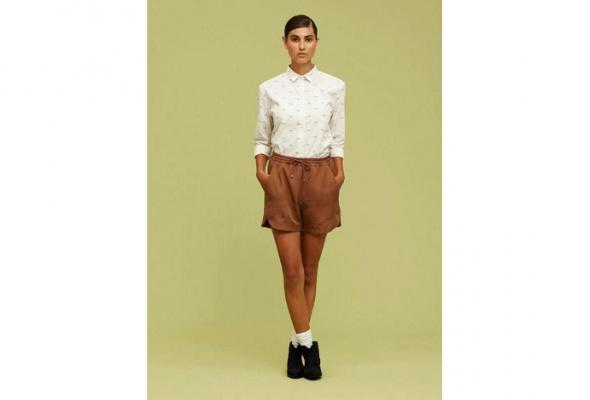 Kixbox обновил ассортимент датской одежды Libertine-Libertine - Фото №9