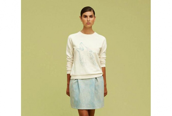 Kixbox обновил ассортимент датской одежды Libertine-Libertine - Фото №10