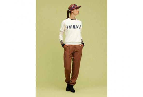 Kixbox обновил ассортимент датской одежды Libertine-Libertine - Фото №6