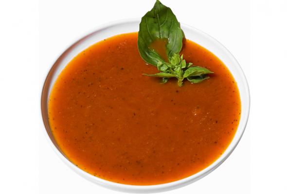 Рецепт: Томатный суп - Фото №0