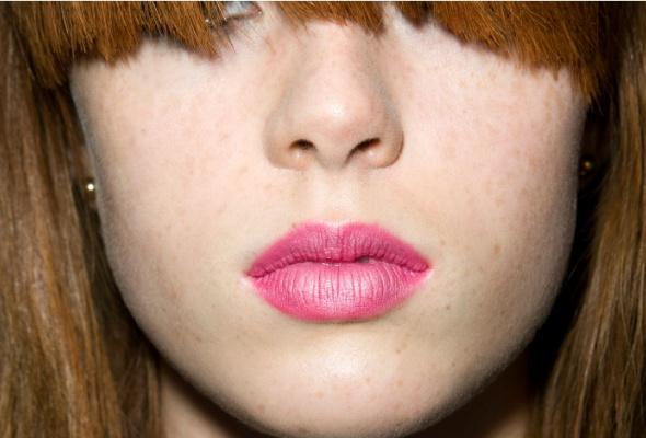 Инструкция посозданию весеннего макияжа - Фото №0