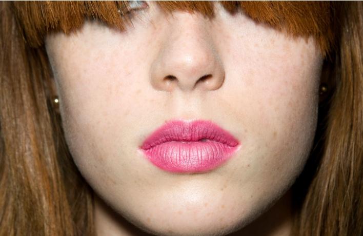 Инструкция посозданию весеннего макияжа