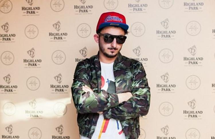 DJ Nairi