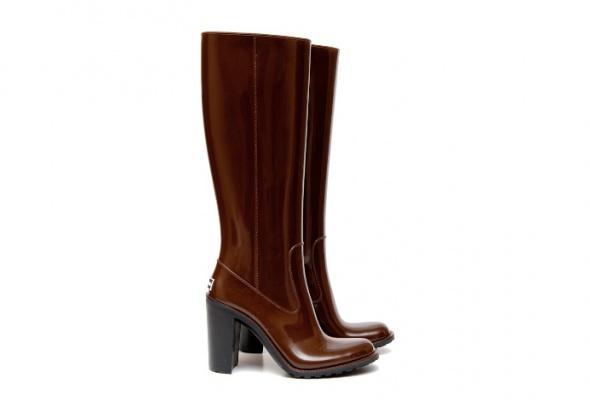 30пар непромокаемой обуви - Фото №1