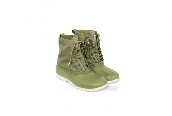 30пар непромокаемой обуви - Фото №21