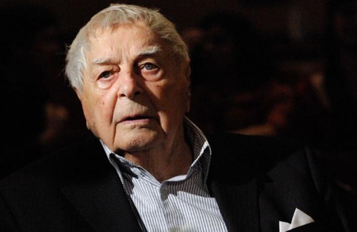 Любимов может снова возглавить Театр наТаганке