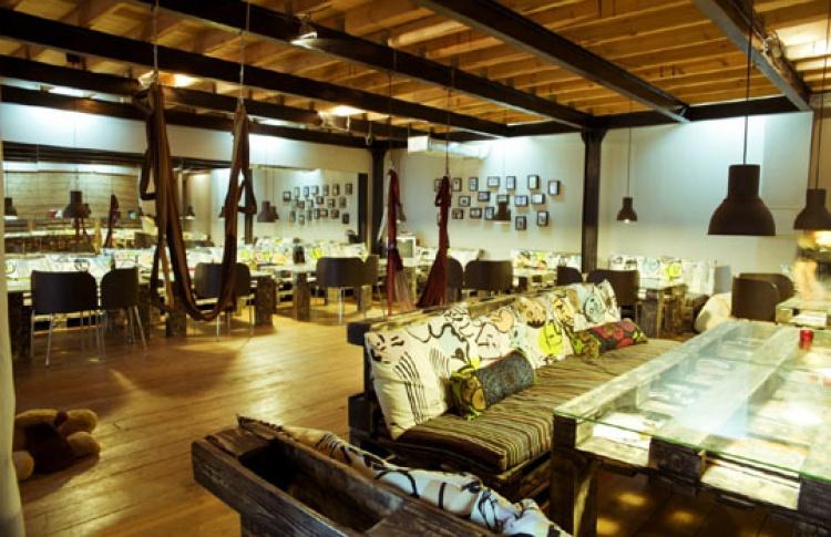 Надизайн-заводе «Флакон» открывается коворкинг-центр