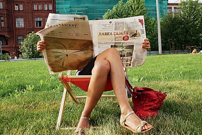 Правильная планировка— как провести этим летом