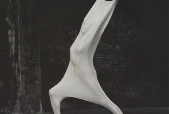 Верушка. Автопортреты. Нью-Йорк. 1994-1998 гг. - Фото №5