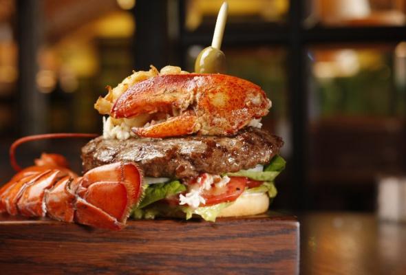 Бургер-бум - Фото №2