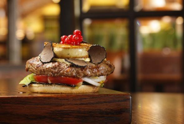 Бургер-бум - Фото №1