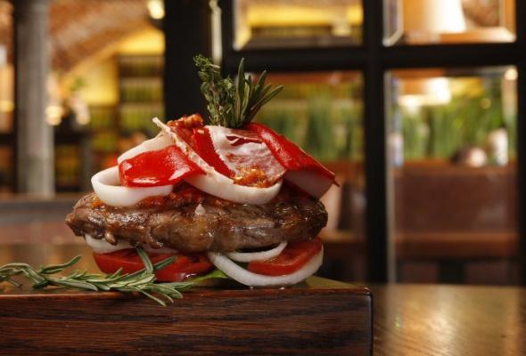 Бургер-бум - Фото №0