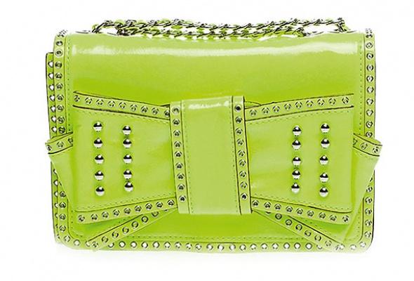 Яркие сумки - Фото №0