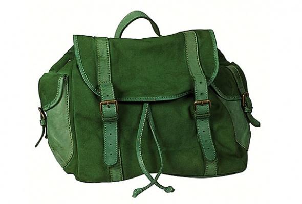 Яркие сумки - Фото №2