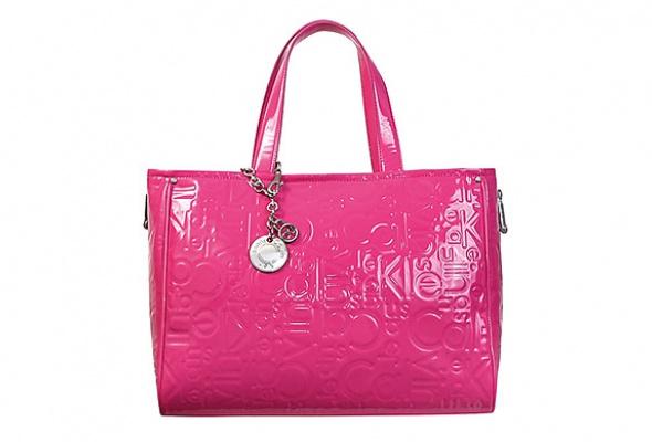 Яркие сумки - Фото №3