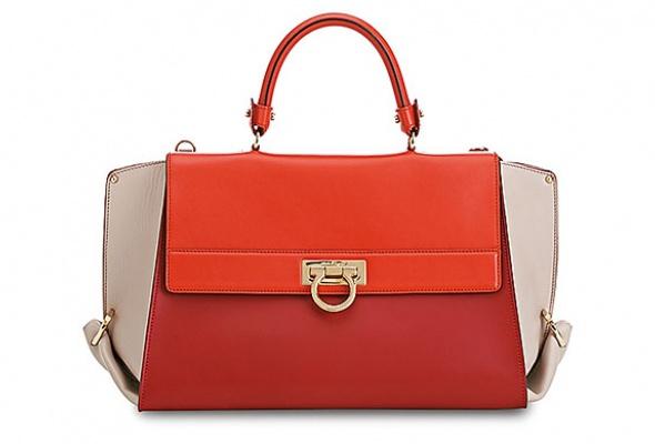 Яркие сумки - Фото №10