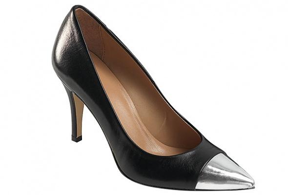 Остроносая обувь - Фото №2