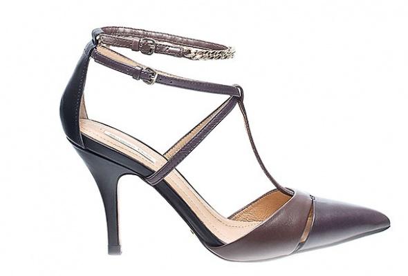 Остроносая обувь - Фото №3
