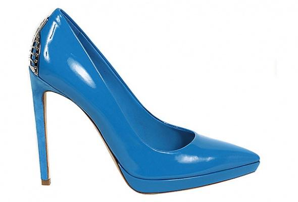 Остроносая обувь - Фото №4
