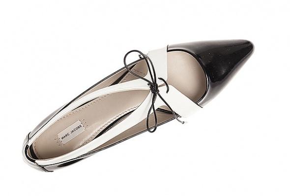 Остроносая обувь - Фото №7