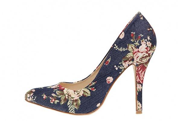 Остроносая обувь - Фото №8
