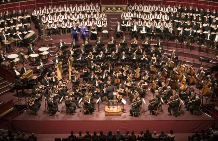 Лондонский королевский оркестр