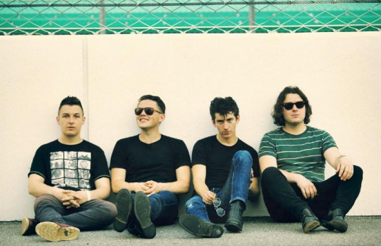 Фестиваль «Субботник»: Arctic Monkeys и др.