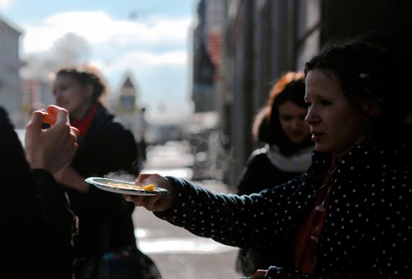 Вафли— это вклеточку печенье - Фото №23
