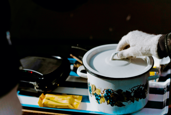 Вафли— это вклеточку печенье - Фото №26