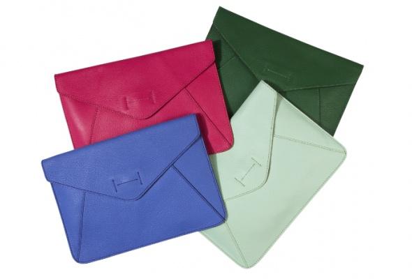 Gap выбирает яркие цвета для летней коллекции - Фото №8