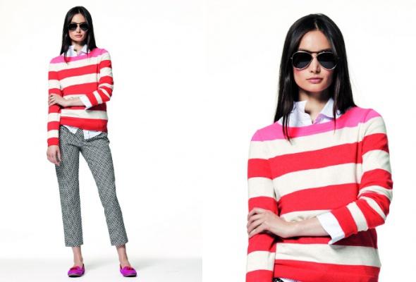 Gap выбирает яркие цвета для летней коллекции - Фото №2