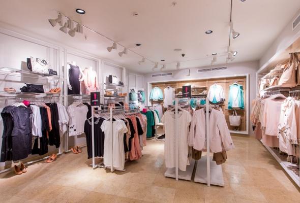 НаТверской открылся большой магазин Reserved - Фото №1