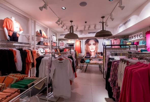 НаТверской открылся большой магазин Reserved - Фото №2
