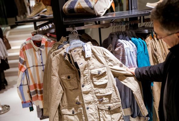 НаТверской открылся большой магазин Reserved - Фото №3
