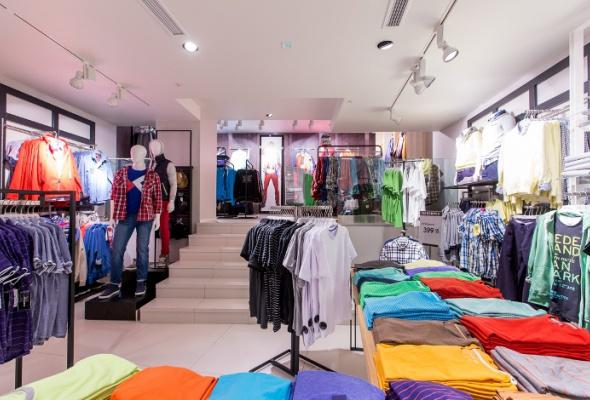 НаТверской открылся большой магазин Reserved - Фото №4