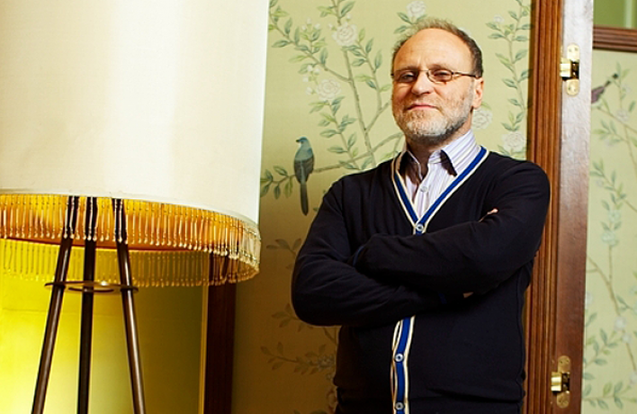 Журналист Александр Кан представит книгу оСергее Курехине