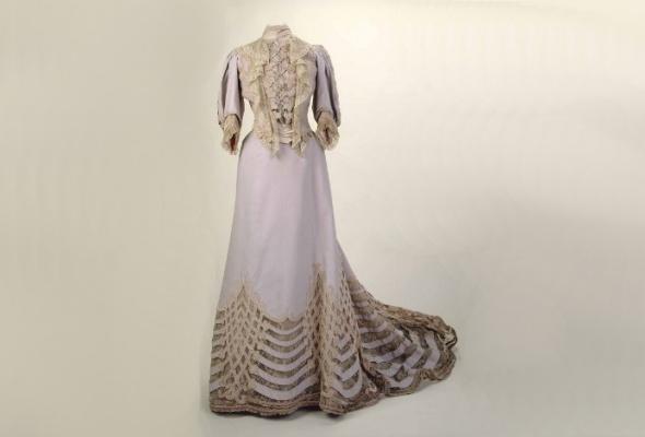 Российские императрицы: мода и стиль - Фото №0