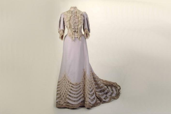 Российские императрицы: мода и стиль