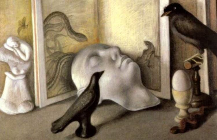 Сон во сне. Сила воображения в еврейской мистике