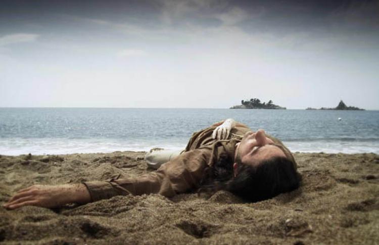 Неделя современных черногорских фильмов