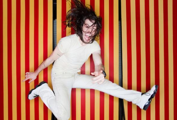 Marky Ramone's Blitzkrieg - Фото №0