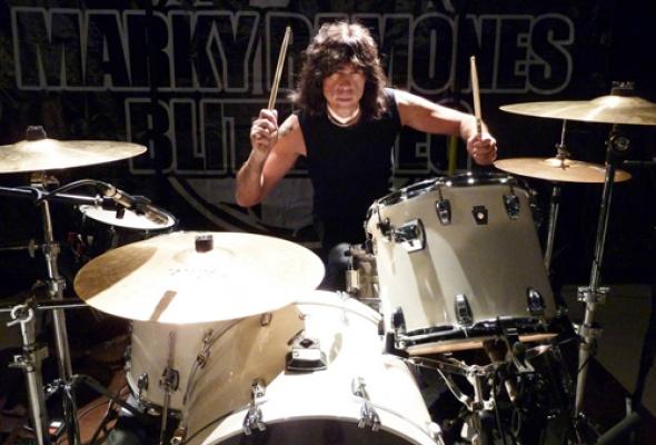 Marky Ramone's Blitzkrieg - Фото №1