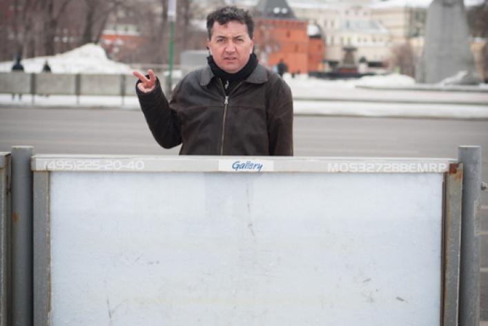 Секретные адреса настоящих москвичей
