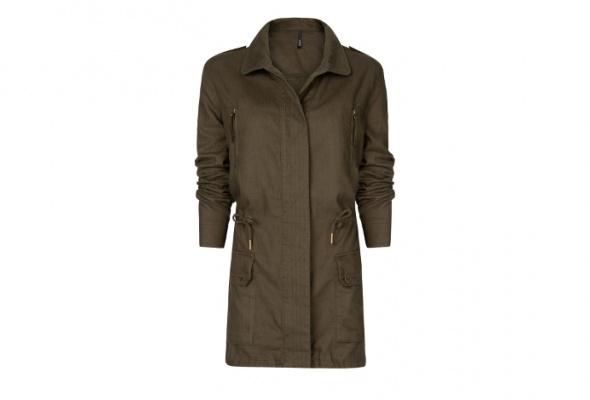 40женских курток ипальто - Фото №13