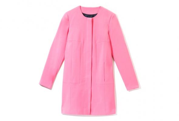 40женских курток ипальто - Фото №21