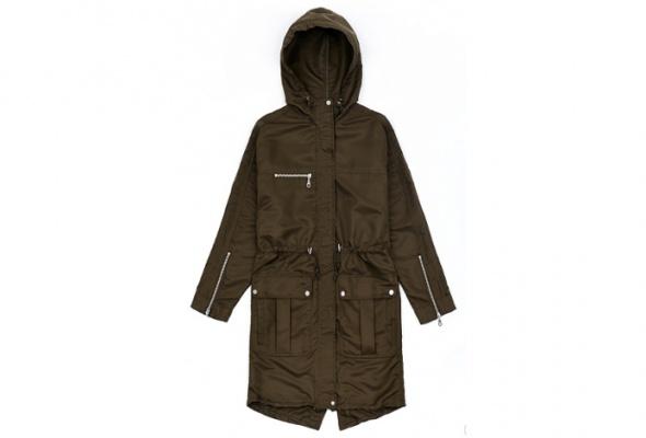 40женских курток ипальто - Фото №25