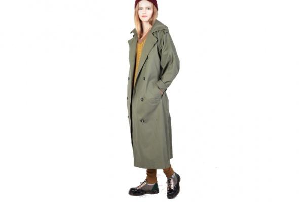 40женских курток ипальто - Фото №29